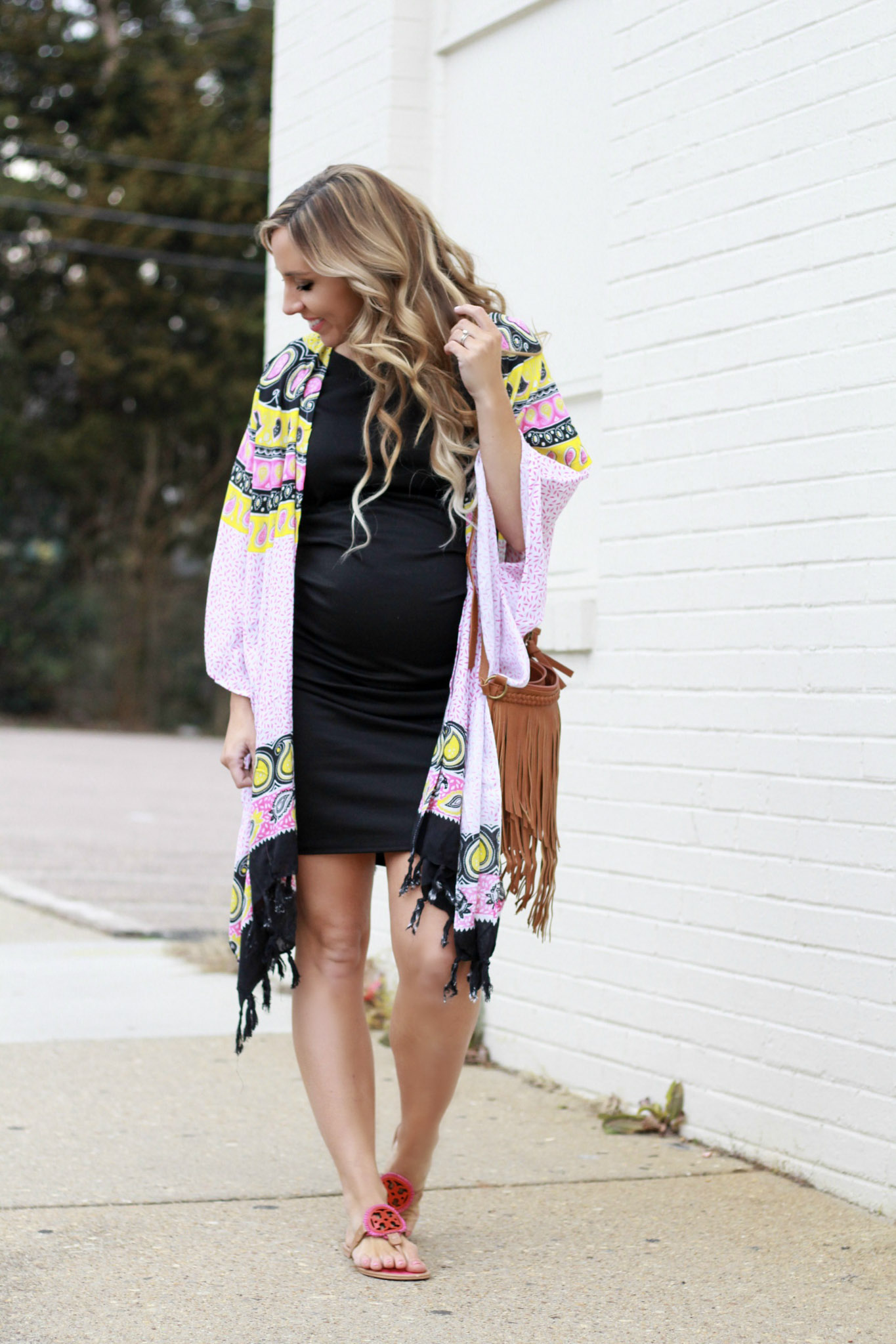 Easy Maternity Style