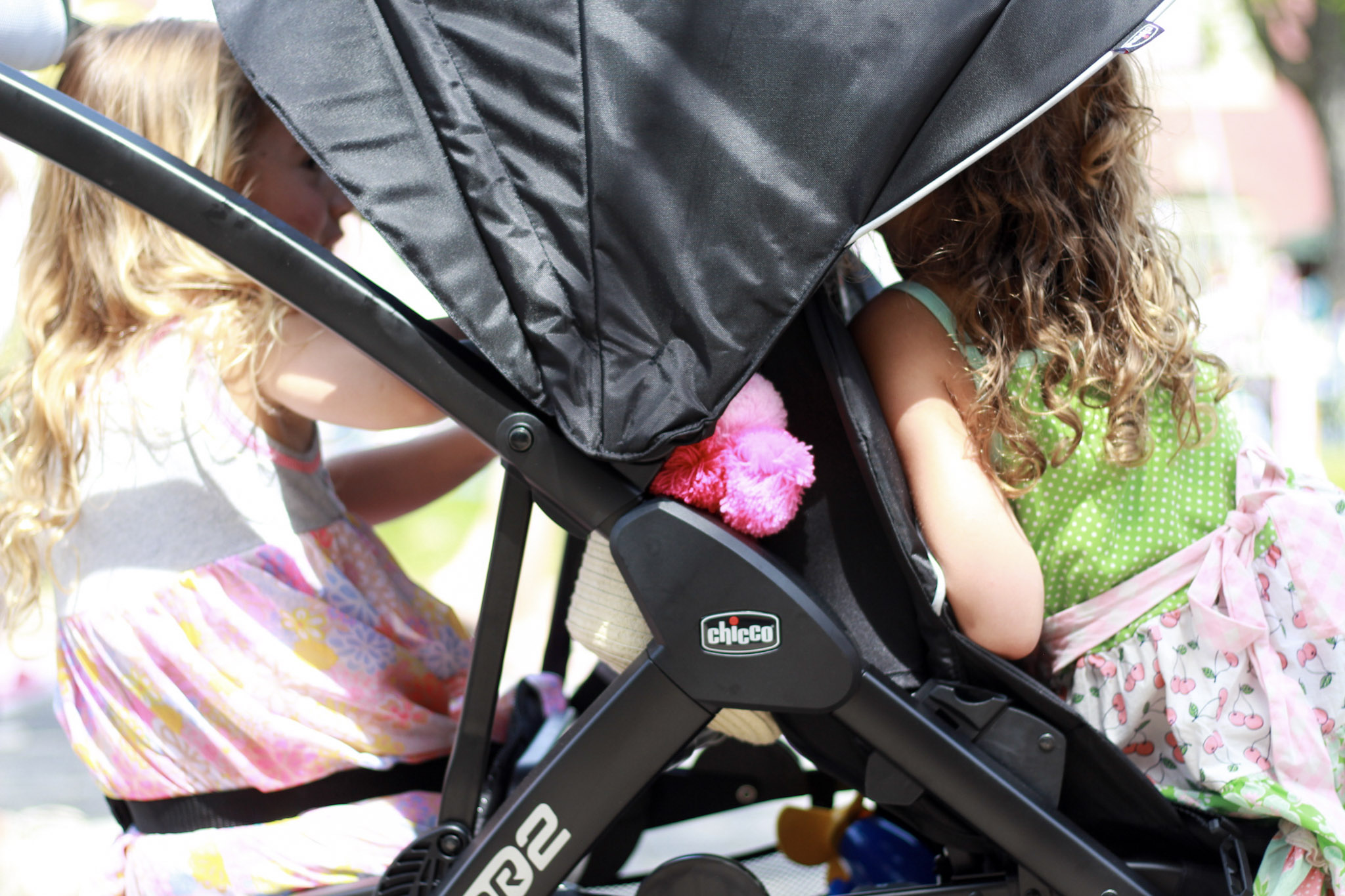 best stroller for 2, chicco