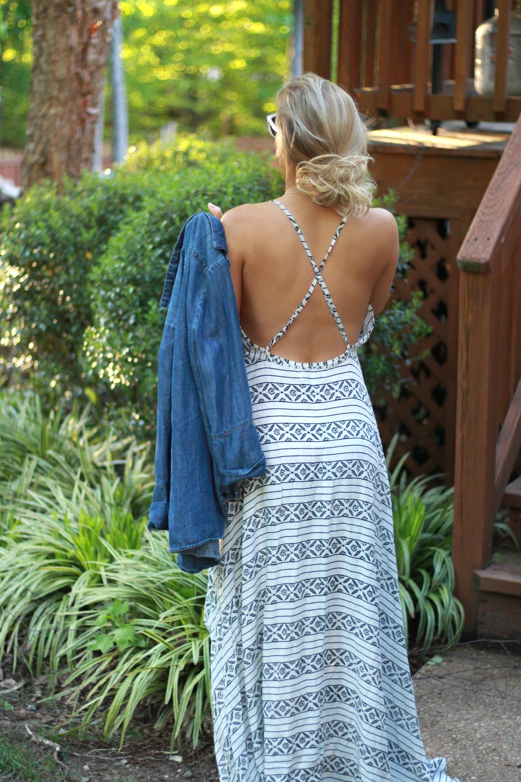 Kissbobo bra, how to wear a backless dress