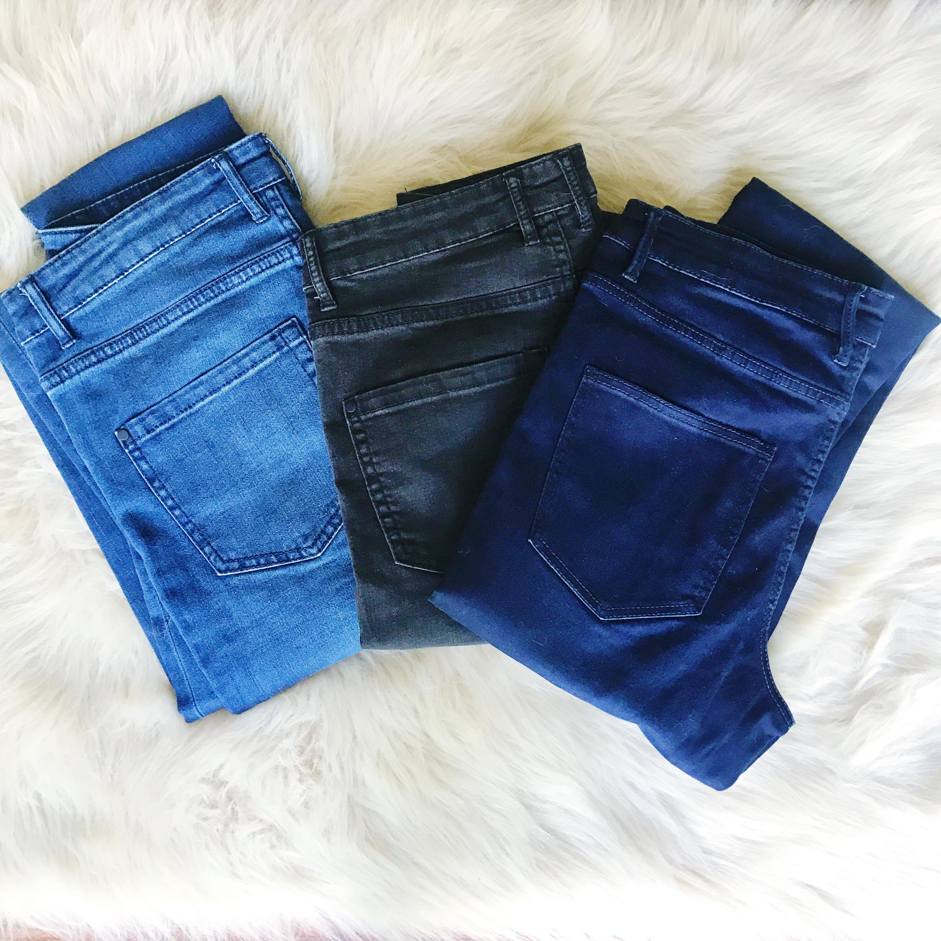 Heidi Klum Jeans Only $9.99